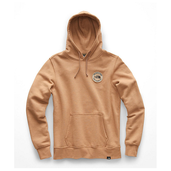 6ade03728 The North Face Men's Pullover Graphic Patch Hoodie - Moosejaw