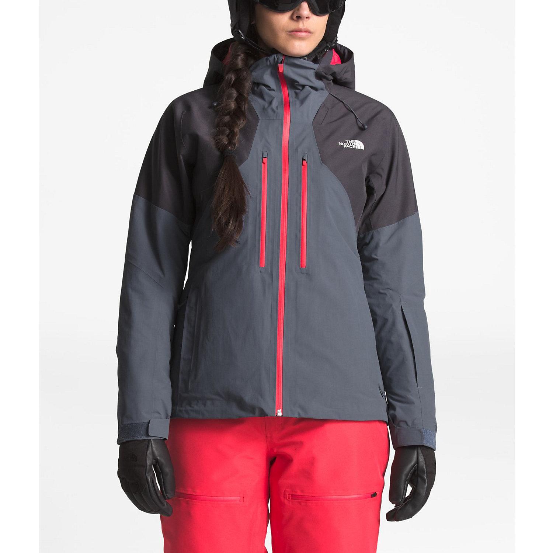 North Face Powder Guide Women's Jacket The 1J3TlcFuK