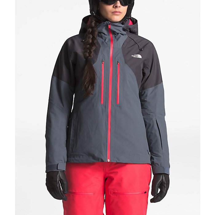 f750acd3e9fe The North Face Women s Powder Guide Jacket - Moosejaw
