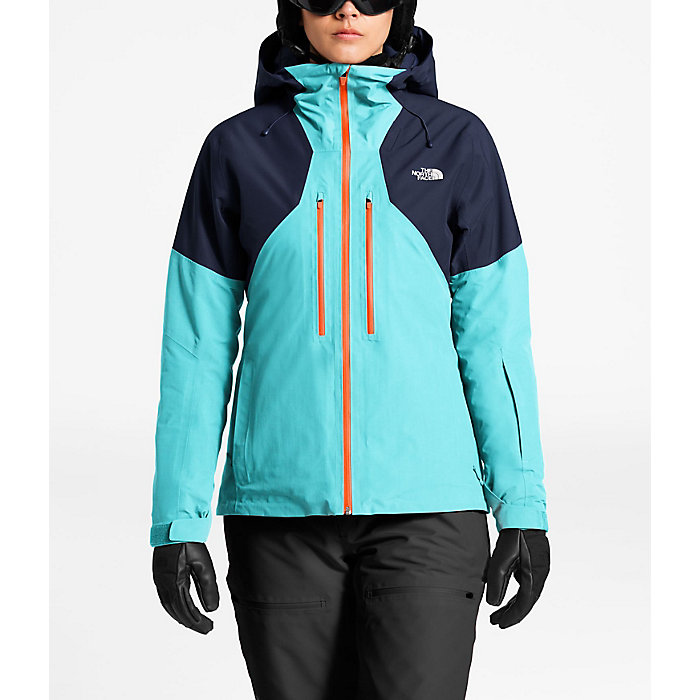 f2c533592 The North Face Women's Powder Guide Jacket