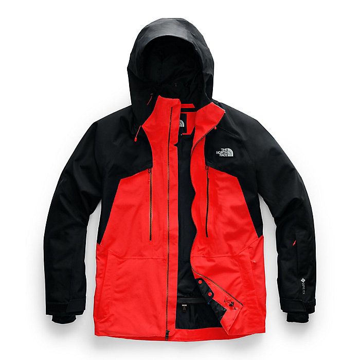 8b09a2120 The North Face Men's Powderflo Jacket - Moosejaw