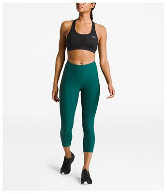 The North Face Women's Power Form High-Rise Crop