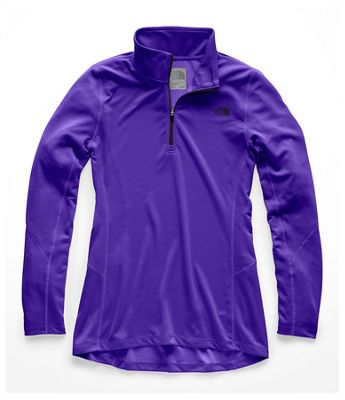The North Face Women's Presta 1/4 Zip Top
