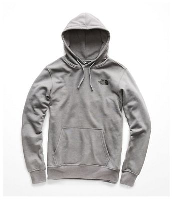 The North Face Men's Pullover Scan Hoodie