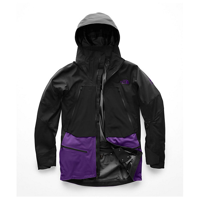 536588a05 The North Face Men's Purist Jacket - Moosejaw