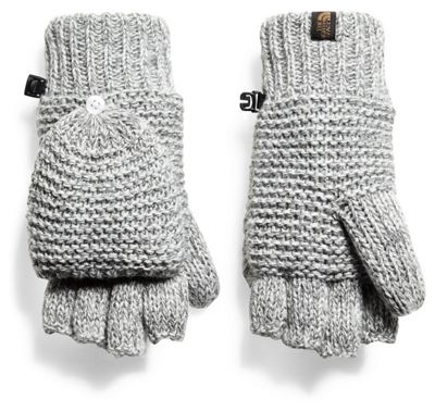 The North Face Women's Purrl Stitch Mitt