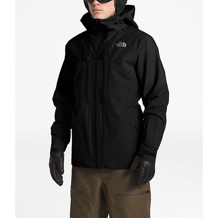 398cbbec0dba The North Face Men s Powder Guide Jacket - Moosejaw