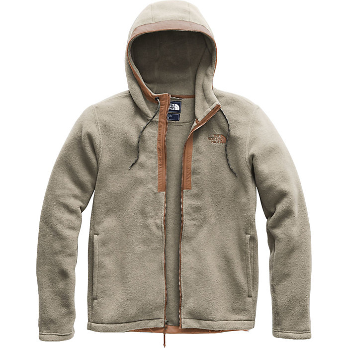 06ff9da74 The North Face Men's Pyrite Fleece Hoodie - Moosejaw