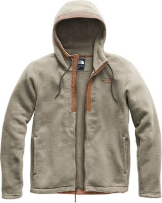 The North Face Men's Pyrite Fleece Hoodie