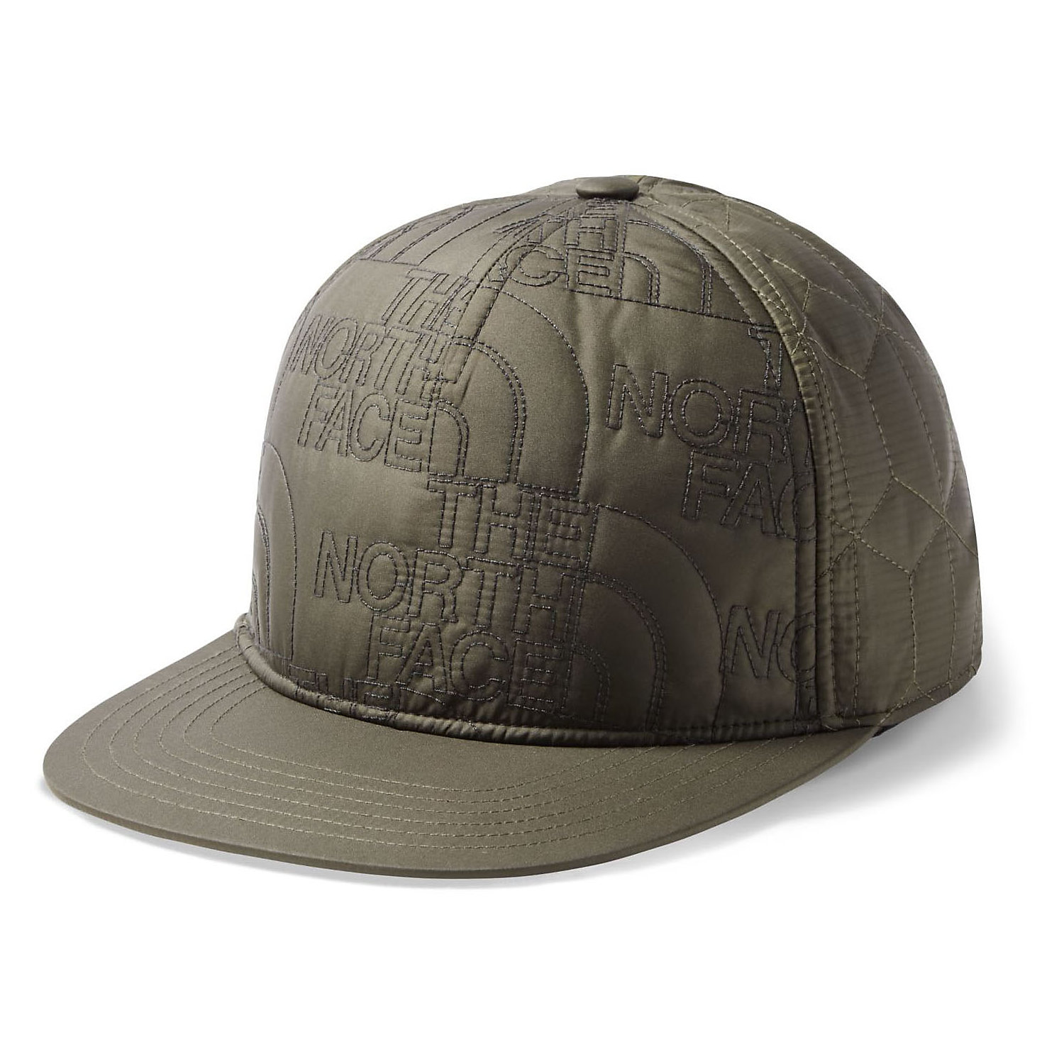 242a30263 The North Face Quilted Cap