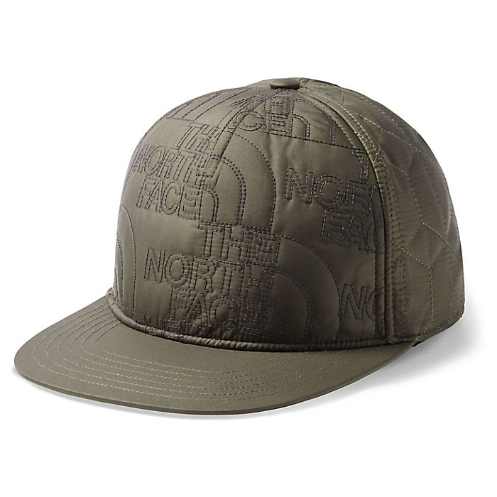 0f1f23ee7 The North Face Quilted Cap - Moosejaw