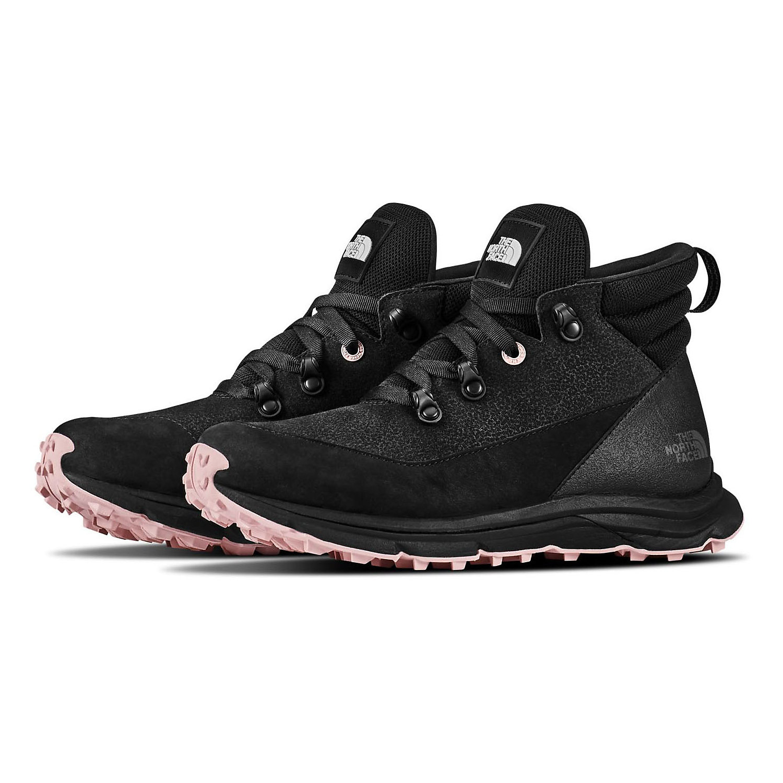 7b6bd284e The North Face Women's Raedonda Boot Sneaker