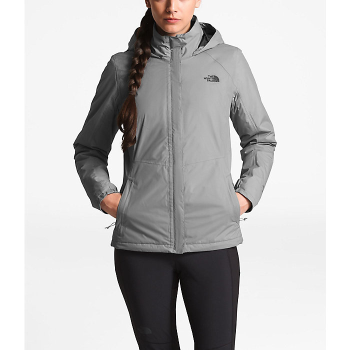 The North Face Women's Resolve Insulated Jacket Moosejaw