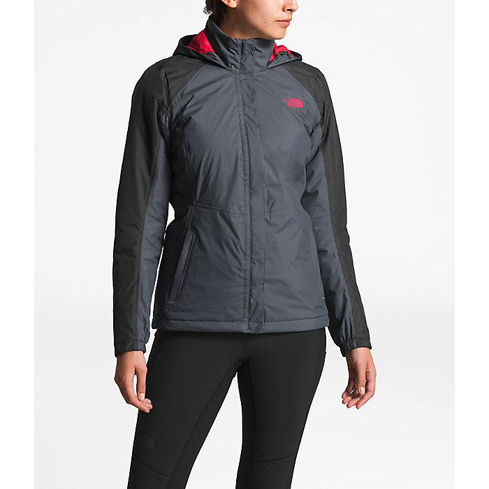 45c42a39ba1a The North Face Women s Resolve Insulated Jacket - Moosejaw