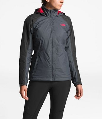 The North Face Women's Resolve Insulated Jacket