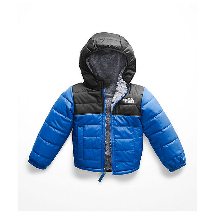 bb96d1484f12 The North Face Toddler s Boys Reversible Mount Chimborazo Hoodie ...