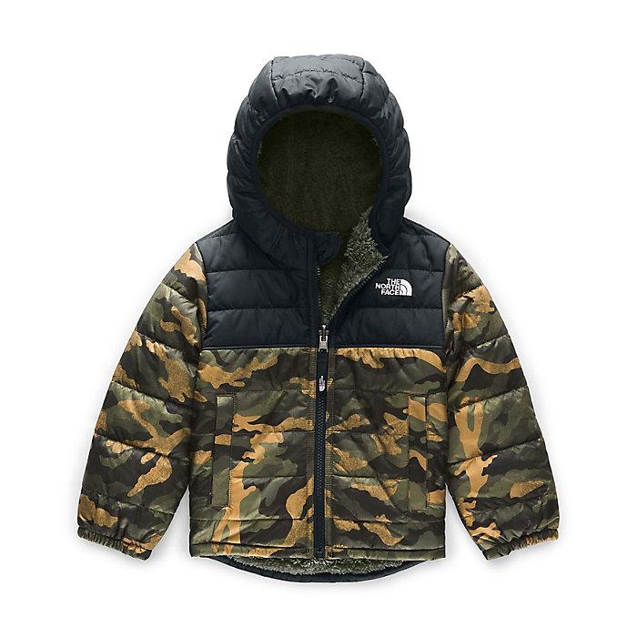 0b61b6775 The North Face Toddler's Boys Reversible Mount Chimborazo Hoodie