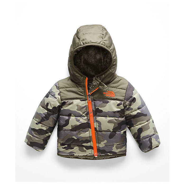 c3816d036 The North Face Infant Reversible Mount Chimborazo Hoodie - Mountain ...