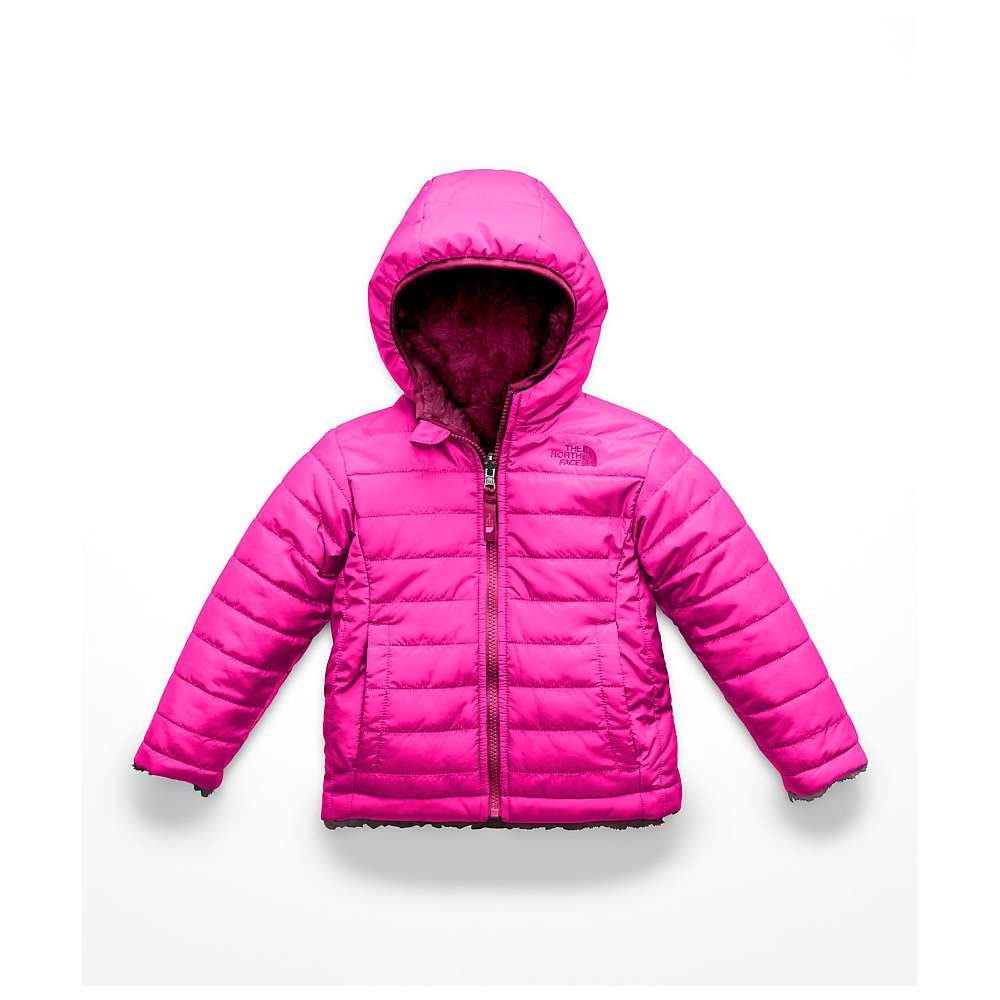 d4075e3ce7b6 The North Face Toddler s Girls Reversible Mossbud Swirl Jacket ...