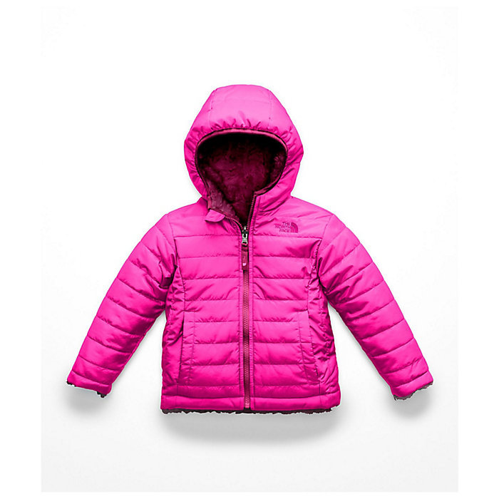 061326d6e263 The North Face Toddler s Girls Reversible Mossbud Swirl Jacket ...