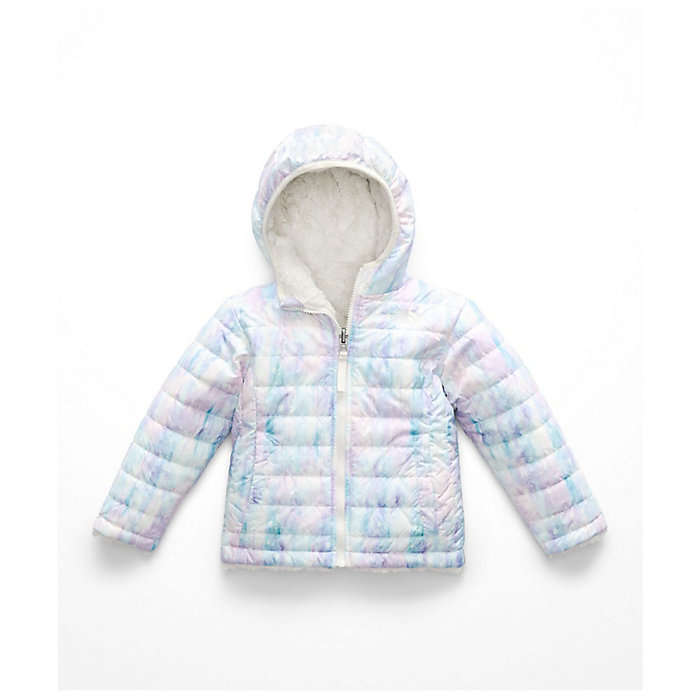 67b08aff8 The North Face Toddler's Girls Reversible Mossbud Swirl Jacket ...