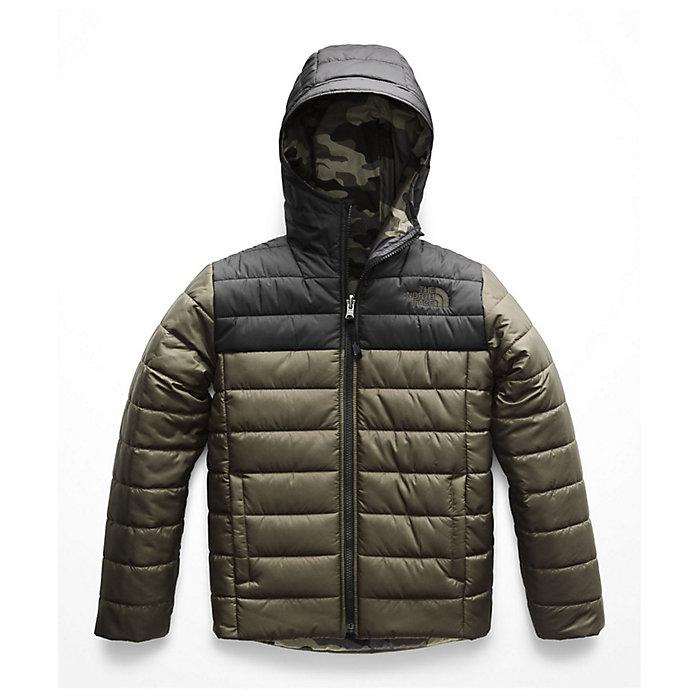 4456451d0 The North Face Kid's Reversible Perrito Jacket - Moosejaw