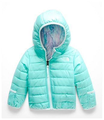 d2c9356673 The North Face Infant Reversible Perrito Jacket