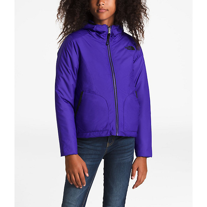 f471a7b82 The North Face Kid s Reversible Perrito Jacket - Moosejaw