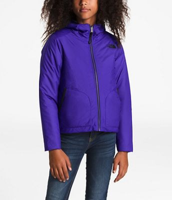 The North Face Kid's Reversible Perrito Jacket