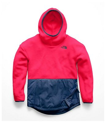 The North Face Kid's Riit Fleece Pullover