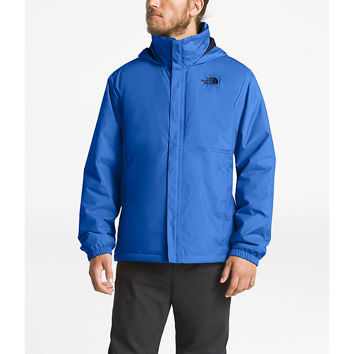 6d352a92f The North Face Men's Resolve Insulated Jacket