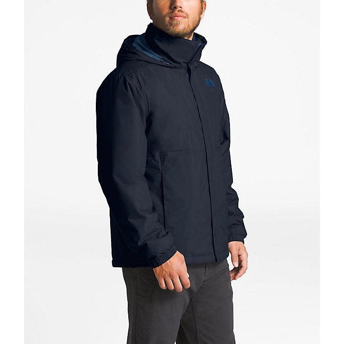50% off authorized site quality The North Face Men's Resolve Insulated Jacket - Moosejaw