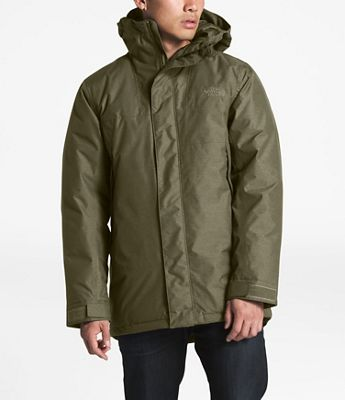 The North Face Men's Shielder Parka