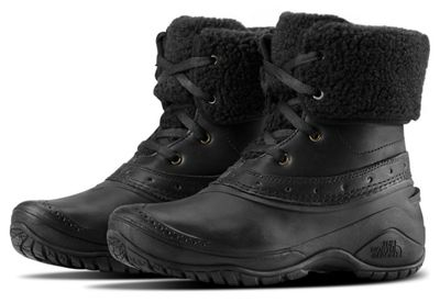 The North Face Women's Shellista Roll Down Boot
