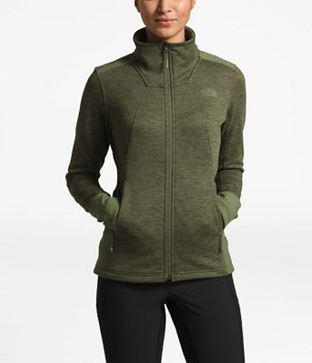 0710bcafa4 The North Face Women s Shastina Stretch Full Zip Jacket