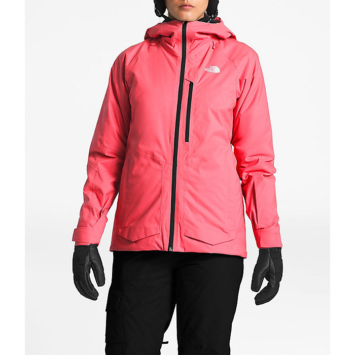 45c176cdb The North Face Women's Sickline Jacket - Moosejaw