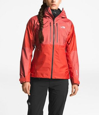 The North Face Women's Summit L5 FuseForm GTX C-KNIT Jacket