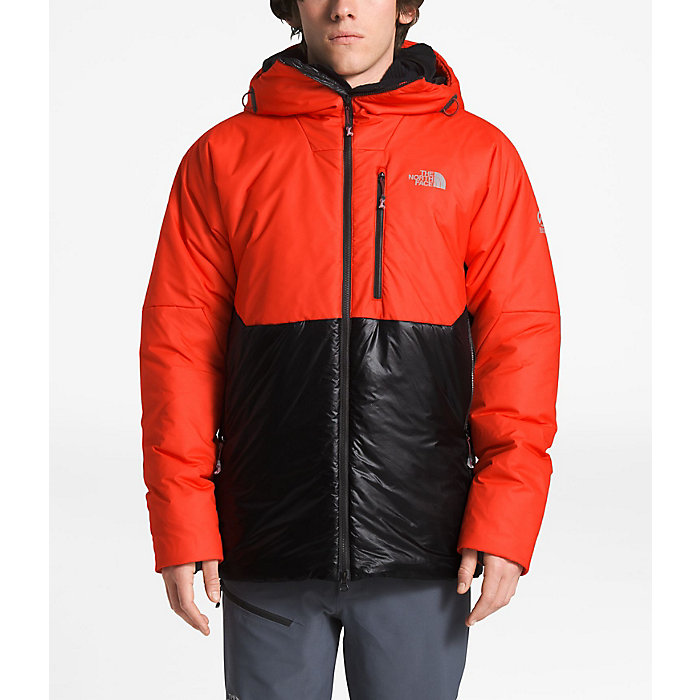 999b734936 The North Face Men s Summit L6 AW Synthetic Belay Parka - Moosejaw