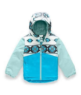 The North Face Toddler's Snowquest Insulated Jacket