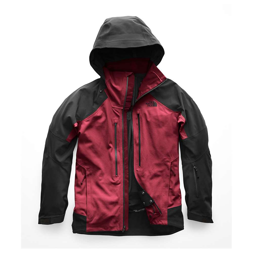 278d0c273 The North Face Men's Spectre Hybrid Jacket