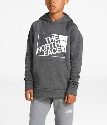 The North Face Kid's Surgent 2.0 Pullover Hoodie