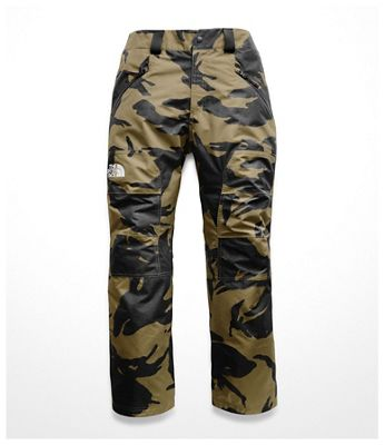The North Face Men's Straight Six Pant