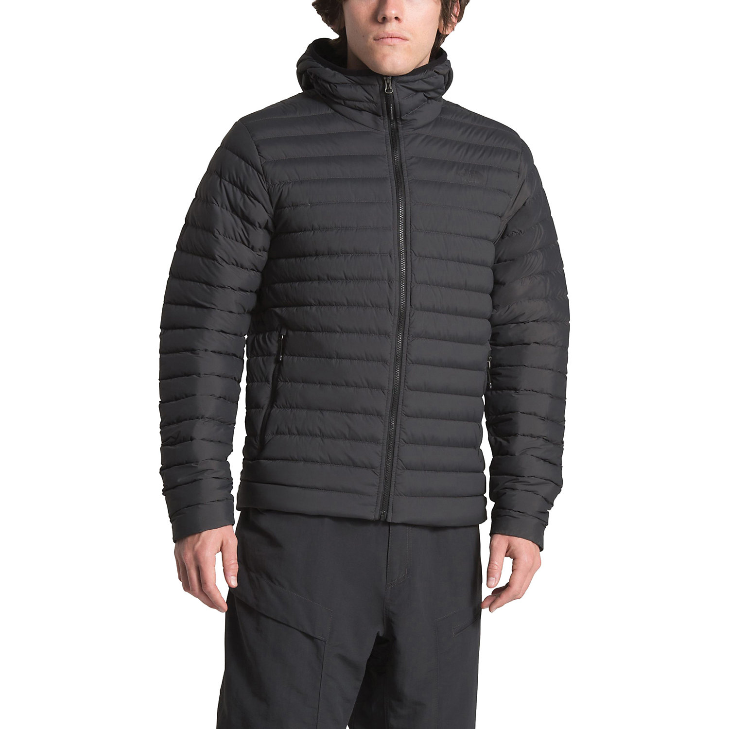 020e035a7 The North Face Men's Stretch Down Hoodie