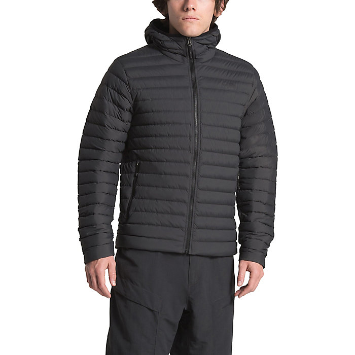 e2818f2bf The North Face Men's Stretch Down Hoodie - Moosejaw