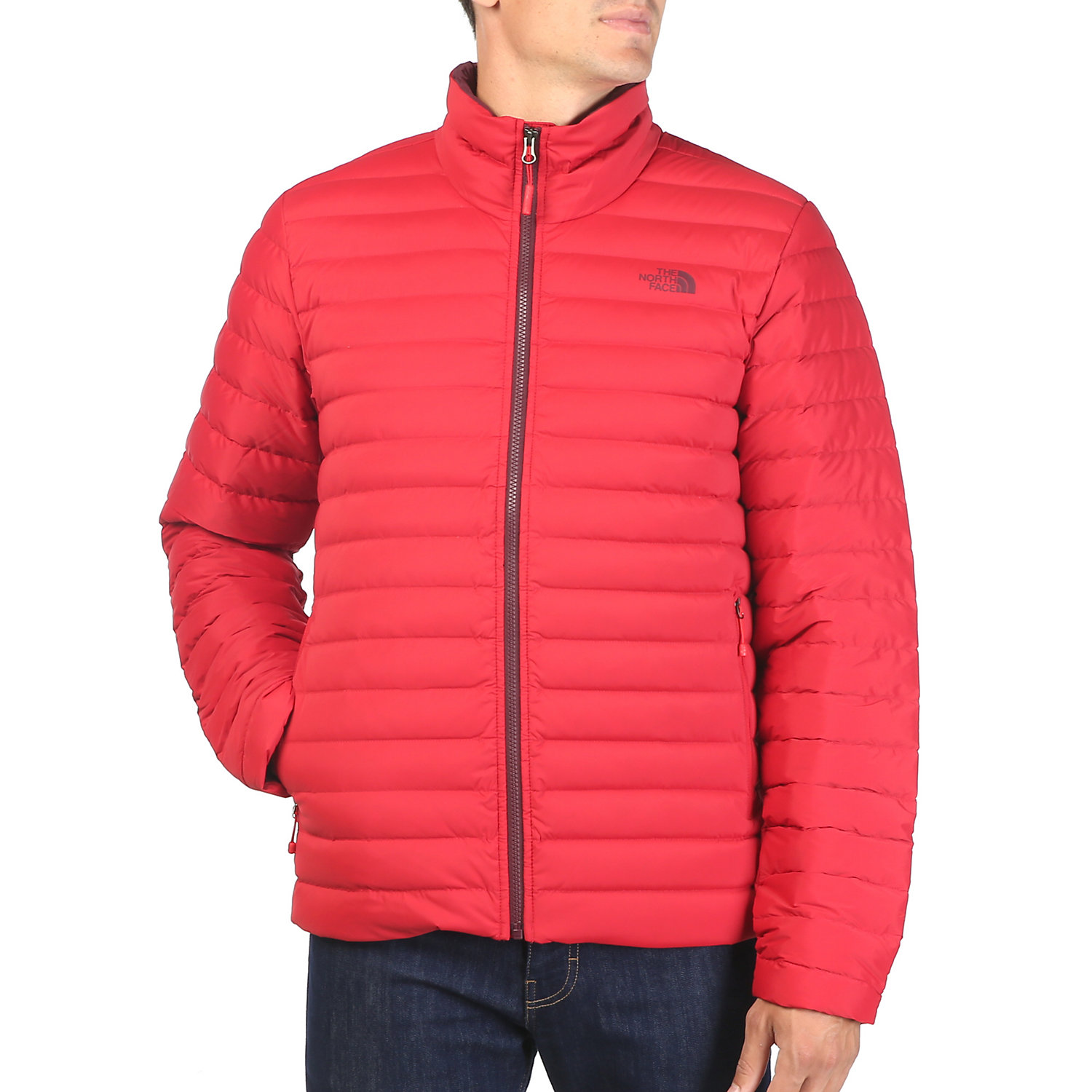 The North Face Men s Stretch Down Jacket - Moosejaw 774a74ccf