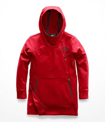 The North Face Kid's Tekno Pullover Hoodie