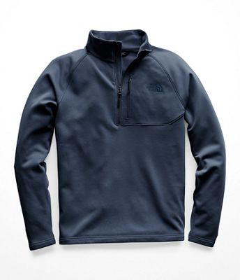The North Face Men's Tenacious 1/2 Zip Top