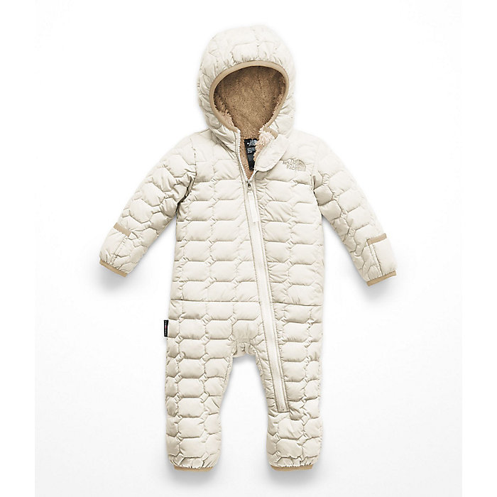 83354d508 The North Face Infant ThermoBall Bunting - Moosejaw