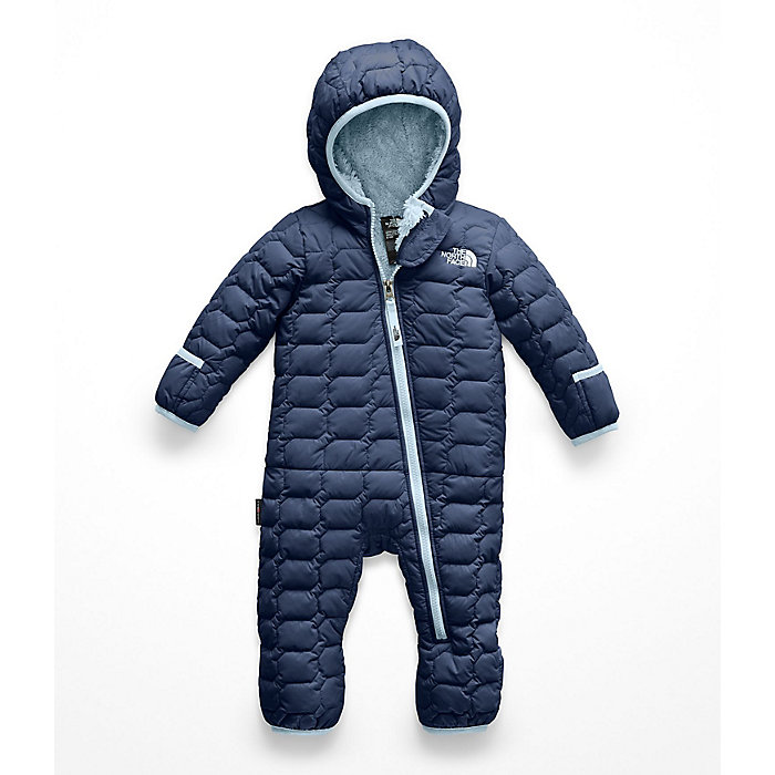 0eae07f405fc The North Face Infant ThermoBall Bunting - Moosejaw