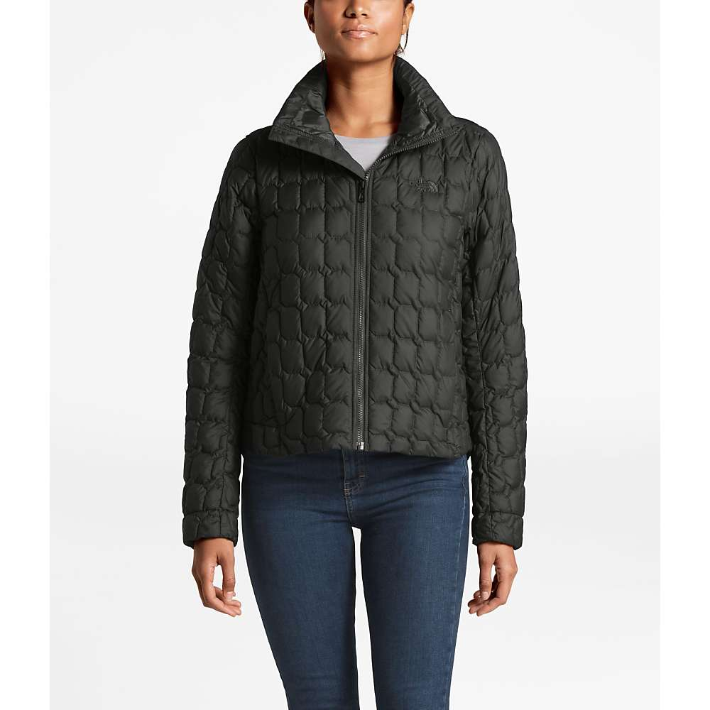 3267427a9 The North Face Women's ThermoBall Crop Jacket